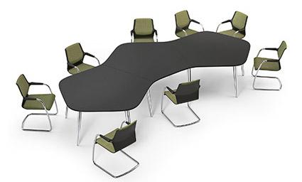 mobilier de bureau table de reunion
