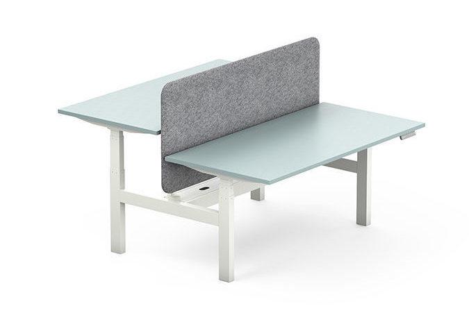 Axel bench bureau électrique mobilier EOL