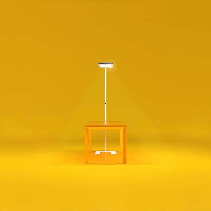 Eol luminaire lampadaire mobilier bureau waldmann 2