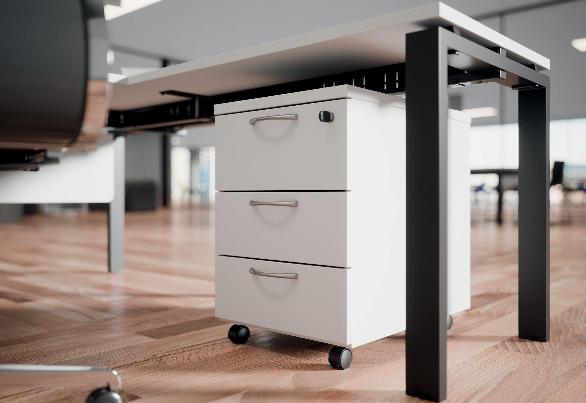 buronomic comfort mobilier de bureau montpellier rangement