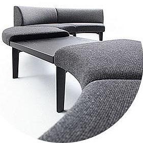 sedus mobilier de bureau canapés sopha système 5