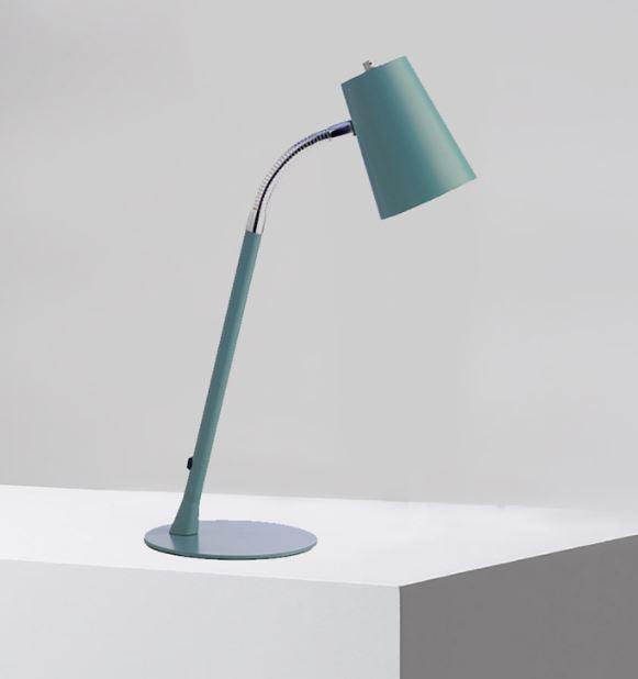 Flexio-noir- koslighting luminaire mobilier de bureau 5
