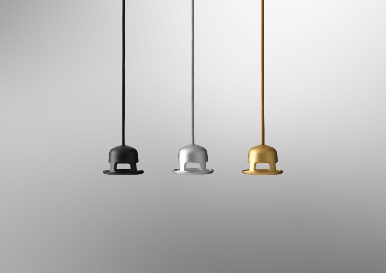 kos lighting suspension mobilier bureau